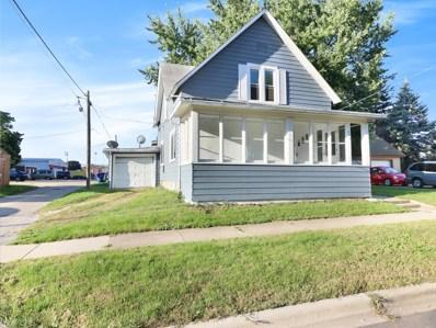 614 Pine Street, Dekalb, IL 60115 - MLS#: 10085947