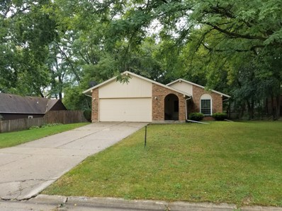 3208 Basswood Street, Rockford, IL 61114 - MLS#: 10085953