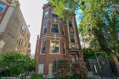 2740 N Kimball Avenue UNIT G, Chicago, IL 60647 - MLS#: 10085967