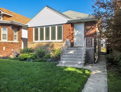 5836 Capulina Avenue, Morton Grove, IL 60053 - MLS#: 10086000