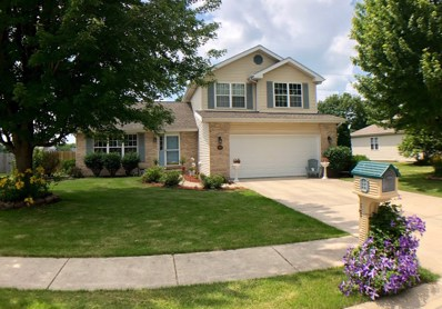494 Leahy Circle, Manteno, IL 60950 - MLS#: 10086008