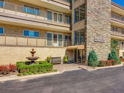 1 N Dee Road UNIT 3H, Park Ridge, IL 60068 - #: 10086015