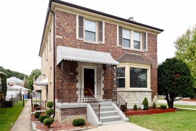 3258 N Newcastle Avenue, Chicago, IL 60634 - MLS#: 10086038