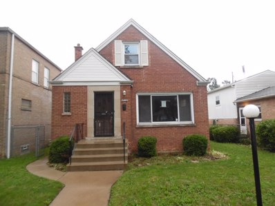 8539 S Wallace Street, Chicago, IL 60620 - #: 10086039