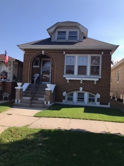 5133 S Kildare Avenue, Chicago, IL 60632 - MLS#: 10086090