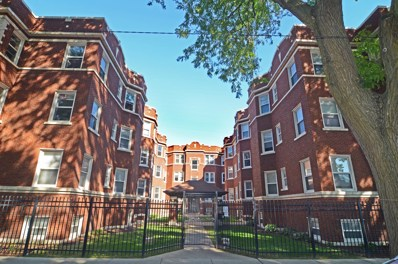 6417 N Greenview Avenue UNIT 3W, Chicago, IL 60626 - #: 10086095
