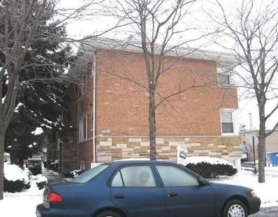 3116 N Calwagner Street UNIT GW, Franklin Park, IL 60131 - MLS#: 10086105