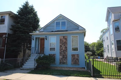 5325 W Leland Avenue, Chicago, IL 60630 - #: 10086123