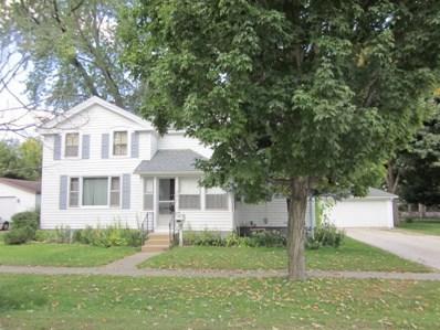 740 E Prairie Street, Marengo, IL 60152 - MLS#: 10086124