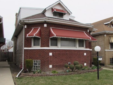 7253 S Oakley Avenue, Chicago, IL 60636 - #: 10086129