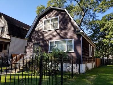 11250 S Eggleston Avenue, Chicago, IL 60628 - #: 10086132