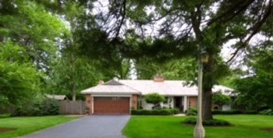 975 Inverlieth Terrace, Lake Forest, IL 60045 - #: 10086172