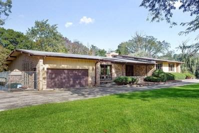 14416 S Oak Trail, Homer Glen, IL 60491 - MLS#: 10086199