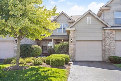 9135 Mansfield Drive, Tinley Park, IL 60487 - #: 10086203
