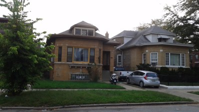 8255 S Saint Lawrence Avenue, Chicago, IL 60619 - MLS#: 10086224