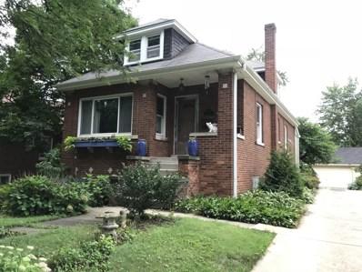 450 S Wisconsin Avenue, Villa Park, IL 60181 - MLS#: 10086231