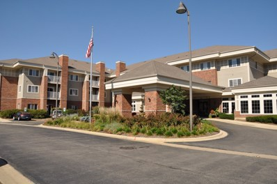 801 N McLean Boulevard UNIT 248, Elgin, IL 60123 - #: 10086281