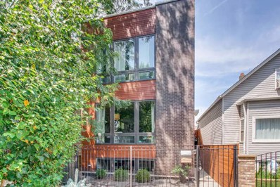 2706 W Francis Place, Chicago, IL 60647 - #: 10086283