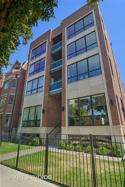 6157 N Kenmore Avenue UNIT 1S, Chicago, IL 60660 - #: 10086284