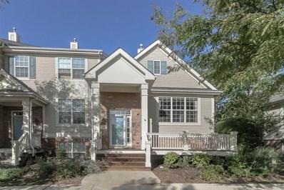 326 Broadmoor Lane UNIT 450, Bartlett, IL 60103 - MLS#: 10086295
