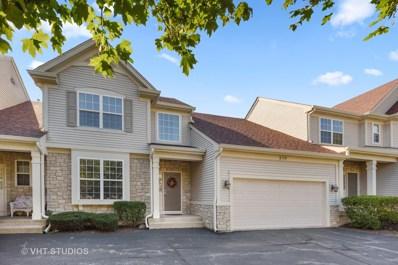 318 Berkshire Drive UNIT 318, Lake Villa, IL 60046 - #: 10086338