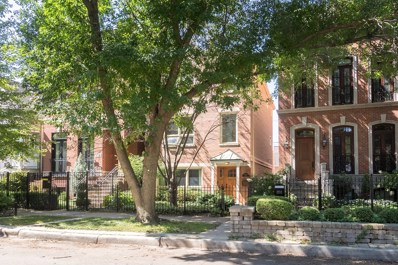 2710 N Bosworth Avenue, Chicago, IL 60614 - #: 10086358