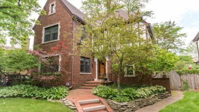 5934 N Kenneth Avenue, Chicago, IL 60646 - MLS#: 10086375