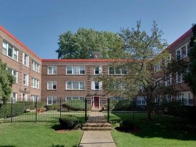 327 Callan Avenue UNIT 3E, Evanston, IL 60202 - #: 10086392