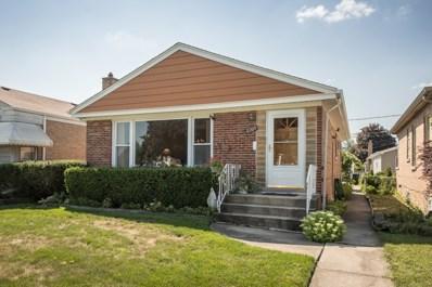 8209 W Giddings Street, Norridge, IL 60706 - #: 10086407