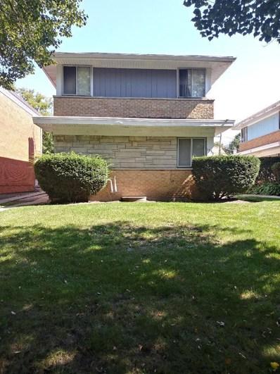 1737 McDaniel Avenue UNIT A, Evanston, IL 60201 - #: 10086423