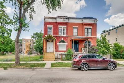 3228 W Walnut Street, Chicago, IL 60624 - MLS#: 10086438