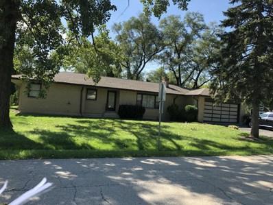 610 Helen Drive, Northbrook, IL 60062 - MLS#: 10086496