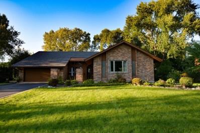 14320 W Oak Knoll Road, Wadsworth, IL 60083 - MLS#: 10086517