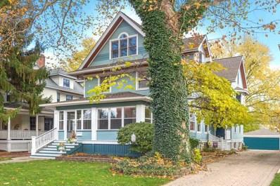 115 S Brainard Avenue, La Grange, IL 60525 - #: 10086522