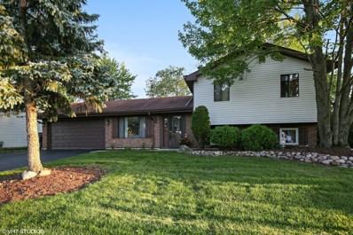 1515 Schooner Lane, Hanover Park, IL 60133 - MLS#: 10086525