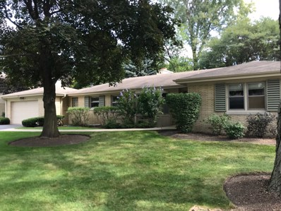 1130 Virginia Lane, Wilmette, IL 60091 - #: 10086527