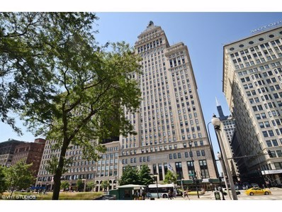310 S Michigan Avenue UNIT 703, Chicago, IL 60604 - #: 10086534