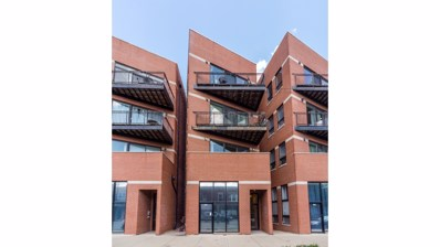 3503 N Elston Avenue UNIT 2, Chicago, IL 60618 - #: 10086594