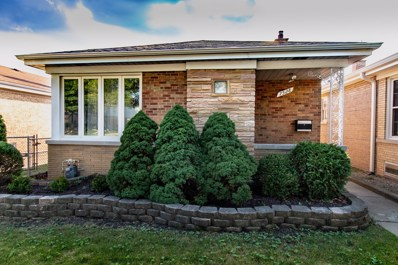 7528 N Odell Avenue, Chicago, IL 60631 - MLS#: 10086609