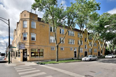 4007 W Nelson Street UNIT 7B, Chicago, IL 60618 - #: 10086622