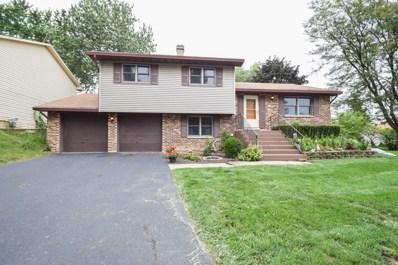 400 Beechwood Drive, Westmont, IL 60559 - MLS#: 10086646