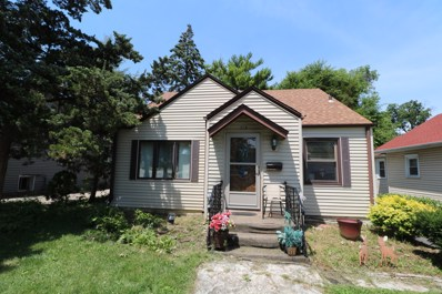 312 Elsie Avenue, Crest Hill, IL 60403 - MLS#: 10086666