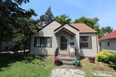 312 Elsie Avenue, Crest Hill, IL 60403 - #: 10086666