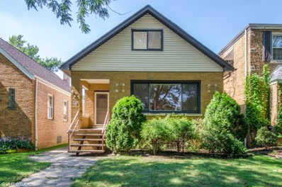 5230 N Newcastle Avenue, Chicago, IL 60656 - MLS#: 10086686