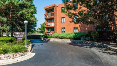 1S045  Spring Road UNIT 2G, Oakbrook Terrace, IL 60181 - MLS#: 10086722