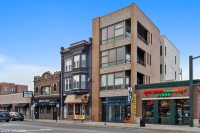 1606 W North Avenue UNIT PH, Chicago, IL 60622 - MLS#: 10086725