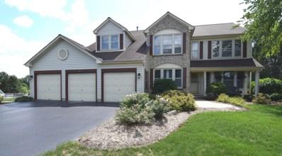 1245 Alexandra Boulevard, Crystal Lake, IL 60014 - #: 10086751