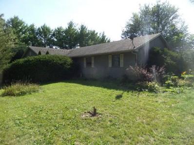 8613 S Hill Road, Marengo, IL 60152 - #: 10086767