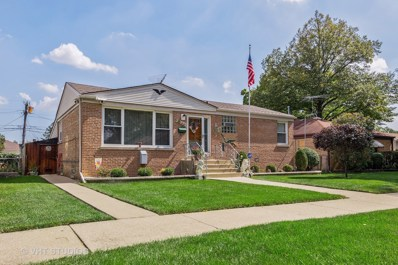 3305 George Street, Franklin Park, IL 60131 - MLS#: 10086779