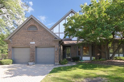 14311 Crystal Tree Drive, Orland Park, IL 60462 - #: 10086787